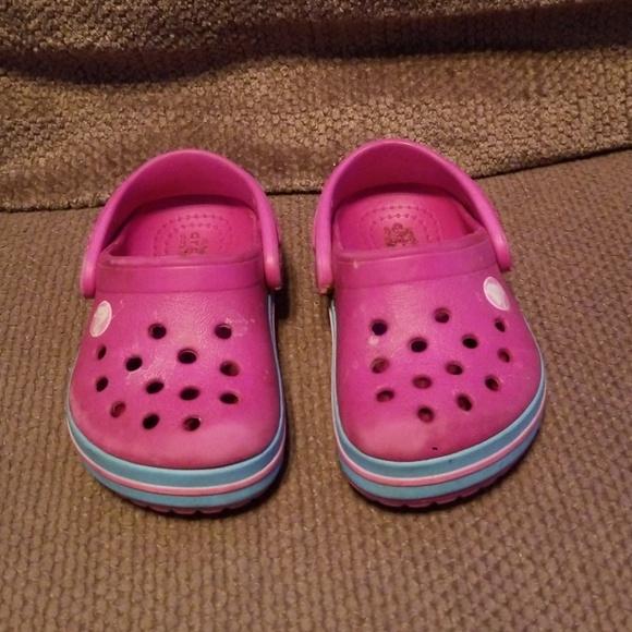 fair price save up to 60% elegant shape ⭐ 2 for $20 ⭐ Girls crocs